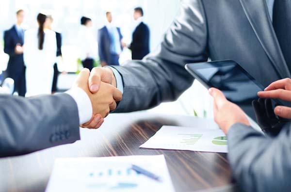 Business & Transactional
