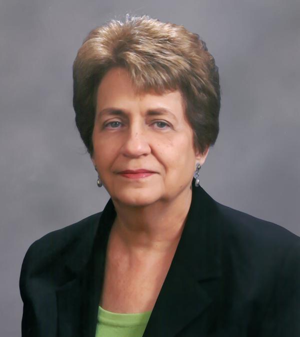 Jeannine A. Thoms