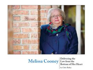Melissa Cooney Leading Lawyers