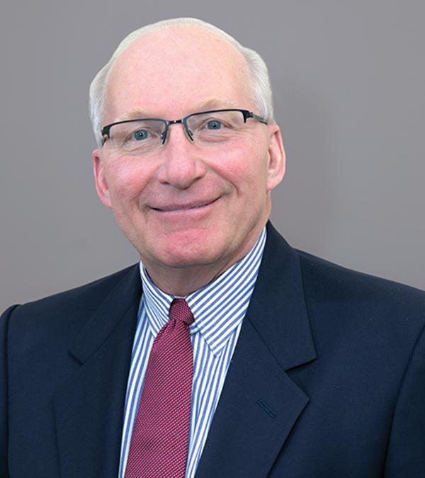 R. Mark Gummerson
