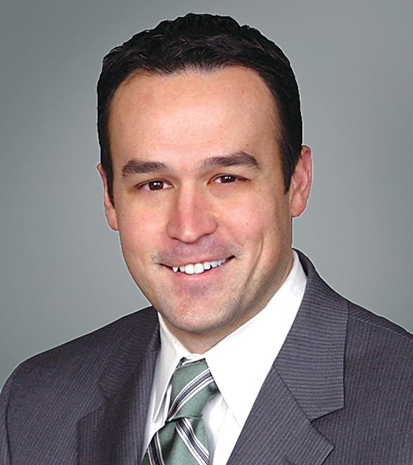 Ryan P. Farrell