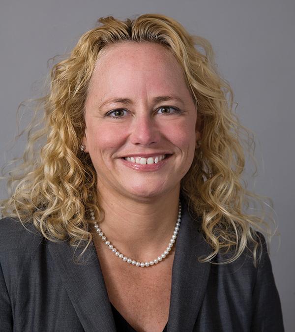 Jennifer J. Gibson