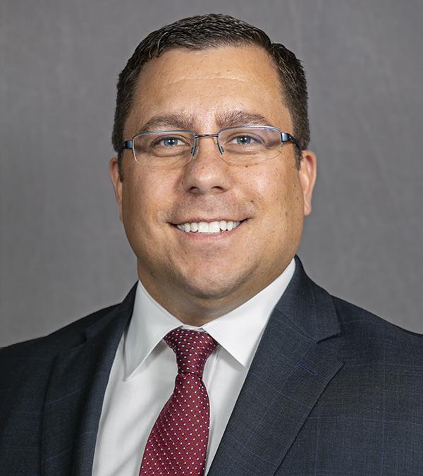 Kevin A. Chrzanowski