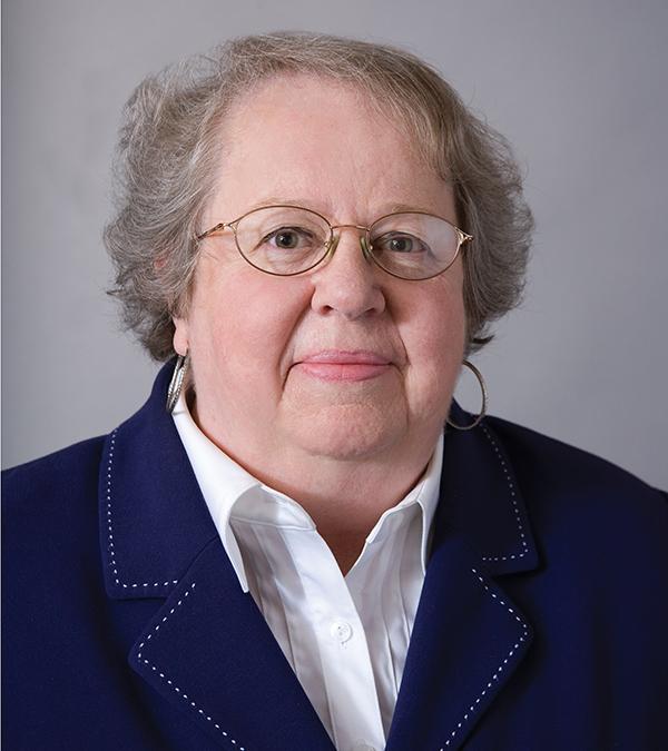 Melissa J. Cooney