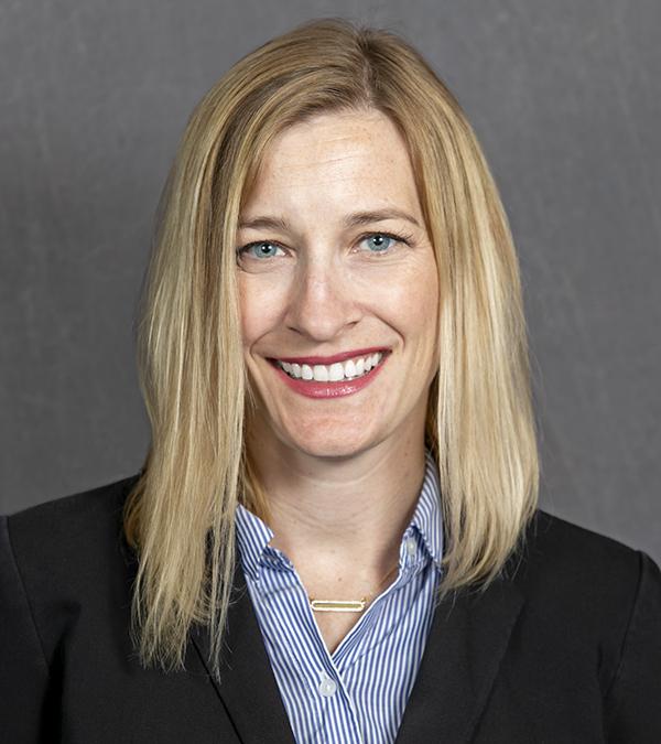 Mollie S. Dahlin