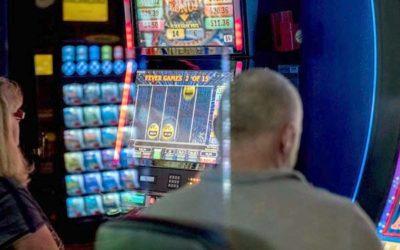 Video Gaming May Return as Early as June 26