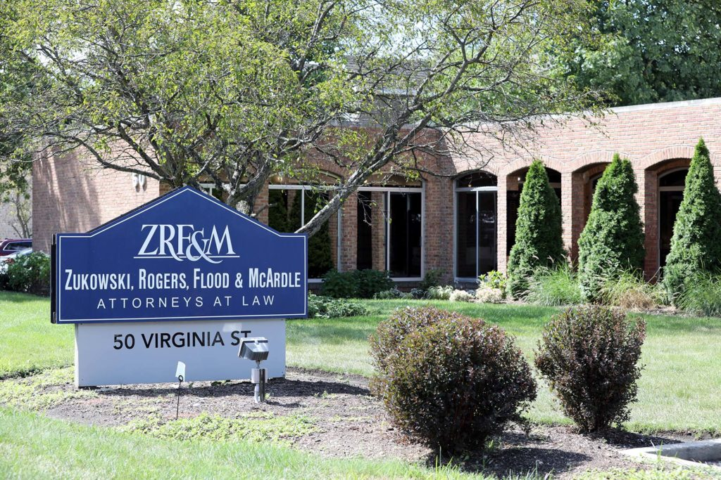 ZRFM Offices
